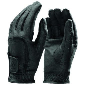 Ariat Reit Handschuhe PRO CONTACT, schwarz, 8