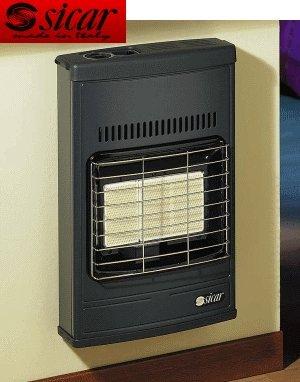 Stufe a gas ventilate opinioni e recensioni sui migliori for Stufa bartolini ventilata
