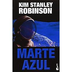 Marte Azul (Ciencia Ficción) de Kim Stanley Robinson (18 feb 2014) Tapa blanda -- Premio Hugo 1997 a la mejor novela