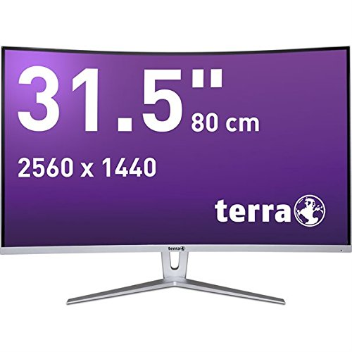 TERRA 3280W Curved Monitor