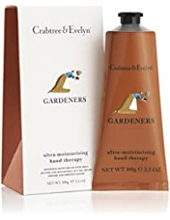 Crabtree & Evelyn Crème Mains Hydratante Gardeners 100 g