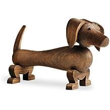 KAY Bojesen figura di legno, Legno, Marrone, 19x 19cm