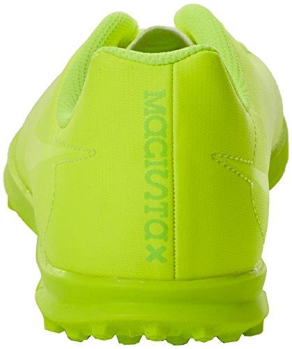 Nike Unisex-Kinder Magistax Ola Ii Tf Fußballschuhe Gelb (Volt/volt-barely volt-electric green)