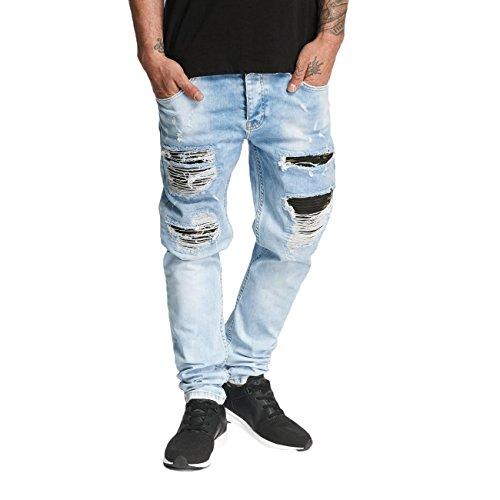 VSCT Clubwear Herren Jeans / Antifit Hank Blau