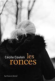 Les ronces par Cécile Coulon