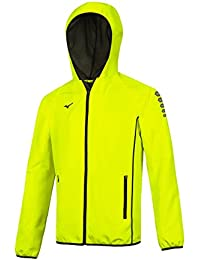 detailed look c2456 995ea Amazon.es  chaquetas tecnicas - Mizuno   Ropa especializada  Ropa
