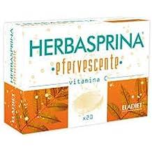 Herbasprina C Efervescente 20 comprimidos de Eladiet