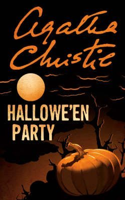 [(Hallowe'en Party)] [ By (author) Agatha Christie ] [September, 2001]