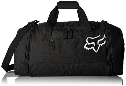 Fox MX-Tasche 180 Duffle Schwarz (Mx-racing-ausrüstung)