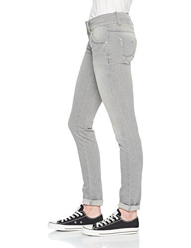 LTB Jeans - Jean - Skinny/Slim Fit - Femme Grau (Dia Wash 51083)