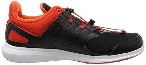 adidas Jungen Winterfast SL K Laufschuhe, Noir-Negro (Negbas/Narsol/Narfue), 29 EU