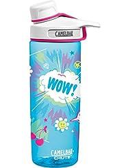 CamelBak Trinksystem Chute 0.6 Liter Wasserflaschen