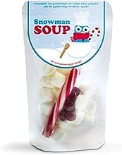 Liebeskummerpillen Snowman Soup