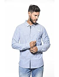 CHEMISE HOMME CLINT Deeluxe Adulte