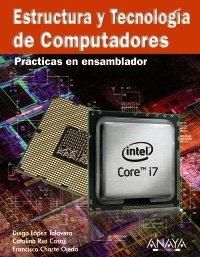 Estructura y Tecnología de Computadores. Prácticas en ensamblador (Títulos Especiales)