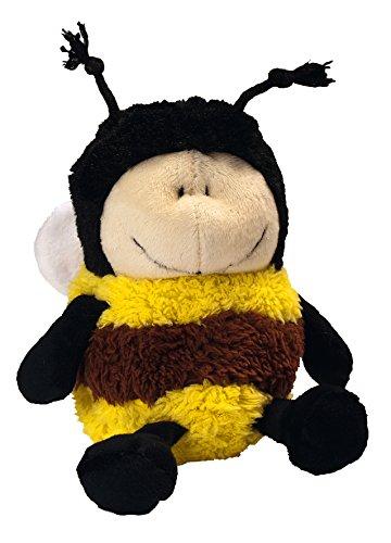 Stofftier Plüschtier Kuscheltier Biene Wespe