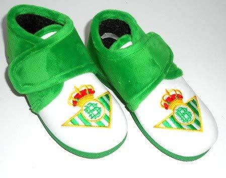 FUTBOL Bota de casa Real Betis 20 al 30-25