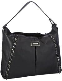 Sisley Mirtilla 48581 - Bolsa al hombro para mujer