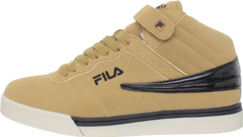 41EQzeYbaBL - Fila Men's Vulc 13 Sneaker