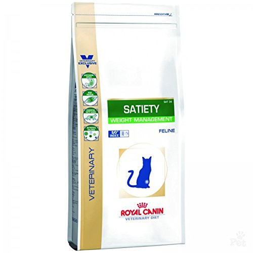 ROYAL CANIN - Satiety Cat 1,5 kg.