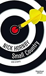 Small Country: Vier Storys Not a Star, Otherwise Pandemonium, Small Country and Nipple Jesus