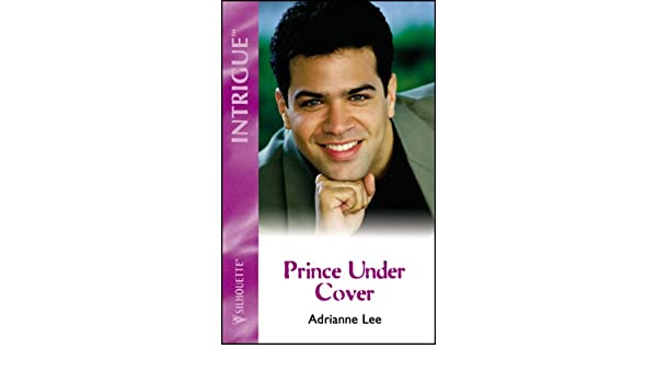 prince under cover lee adrianne