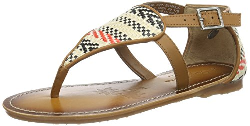 Pepe Jeans Maya Woven, Sandales Fille
