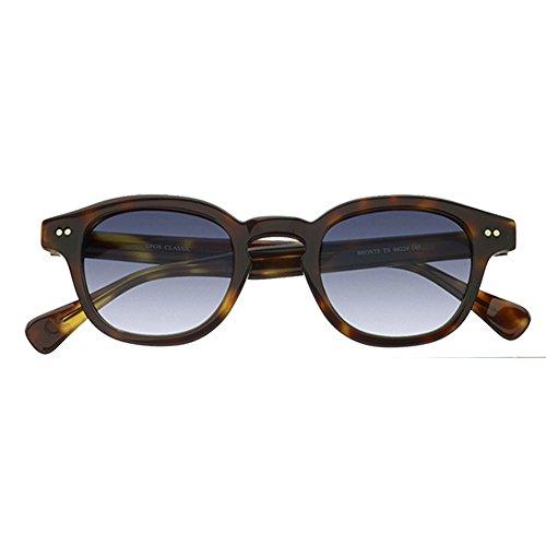 Sunglasses Epos Bronte 2 TN dark turtle blue gradient lens 46 24 145 new