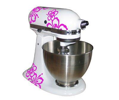 Grafix Adhesivo Decorativo Robot Cocina KitchenAid