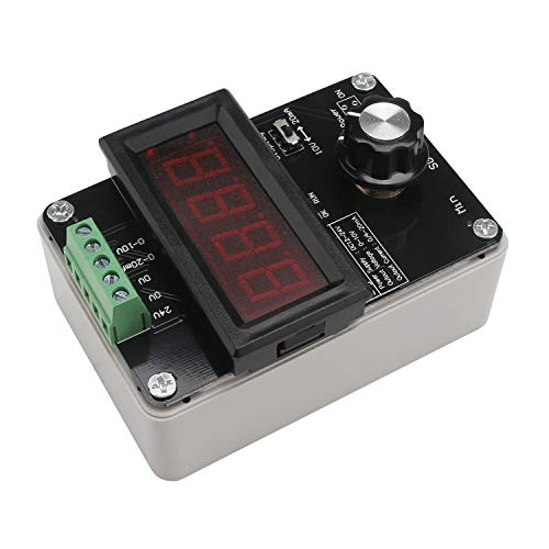 Generador señal, Droking DC 24V 0-20mA / 4-20mA