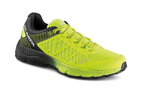 Scarpa Herren Spin Ultra Schuhe Trailrunningschuhe