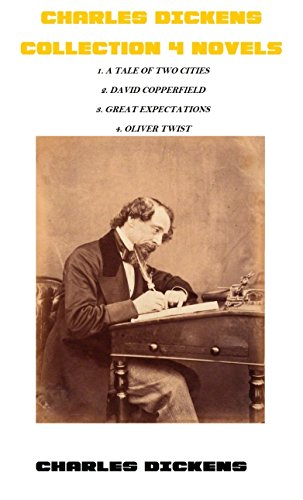 charles dickens as a novelist
