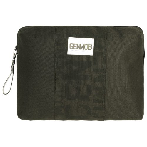 Golla Arizona G1318 Notebook-Sleeve bis 41 cm (16 Zoll) armygrün