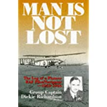 Man is Not Lost