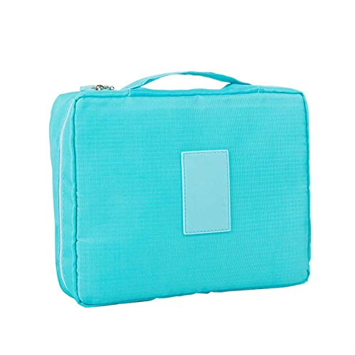 Pacchetto Wbdd Donna Viaggio Portable Organizer Cosmetic Bags Y81210-1
