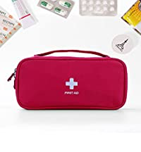 Vepson Large First Aid Kit Travel Pouch Medicine Storage Bag