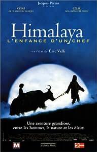 Himalaya, l'enfance d'un chef [VHS]