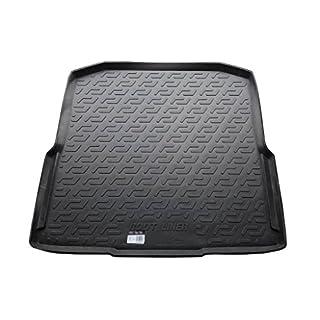 Brillant Kofferraumwanne Laderaumwanne passend für Passat Combi (B8 3G) (2014-)