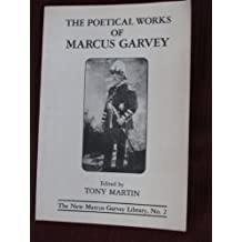 The Poetical Works of Marcus Garvey