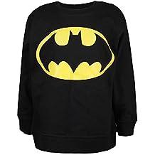 Suchergebnis Auf Amazonde Für Batman Pullover Kinder Kostenlose
