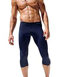 Rufskin Homme Collant I Base Layer I Short de Sport I Running Tight I Collant I différents couleurs