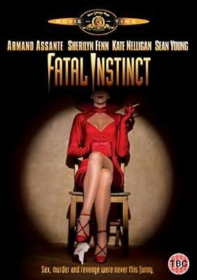 Fatal Instinct [DVD] by Armand Assante