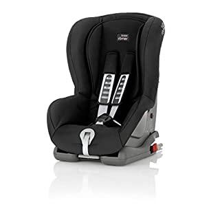 Britax Römer DUO PLUS Group 1 (9-18kg) Car Seat - Cosmos Black