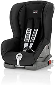 Britax Romer DUO plus BR Baby Car Seat for GROUP 1(From 9m to 4 years/From 9-18 kg) -Cosmos Black