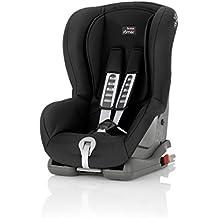 Sillita de coche para bebé en color negro, de la marca Britax, Grupo 1