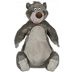 Posh Paws Disney Classic - Peluche de Baloo, 35 cm