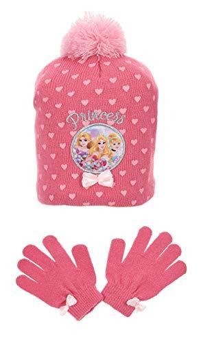 chen Set Mützen Handschuhe ()