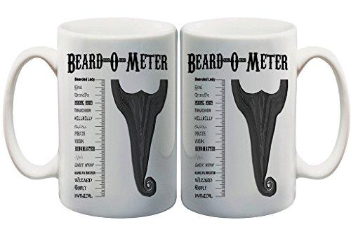 beard-o-metter-funny-11-oz-custom-mug-tazas-de-desayuno