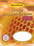 BLOOMFIELD Honig Doppelbärchen 120 g