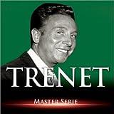 Master Serie : Charles Trenet - Edition remasterisée avec livret